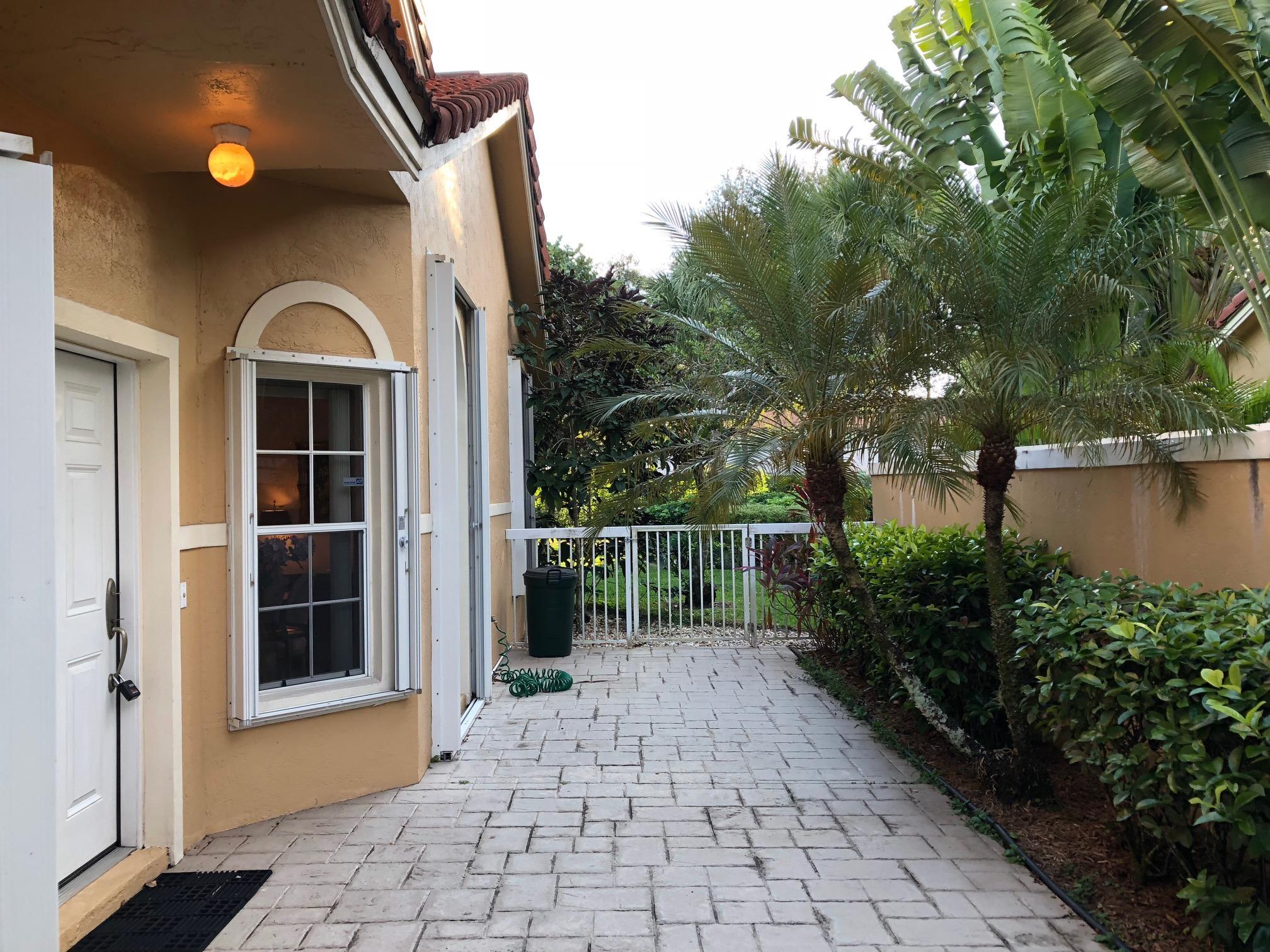 Home for sale in Misty Oaks Pompano Beach Florida
