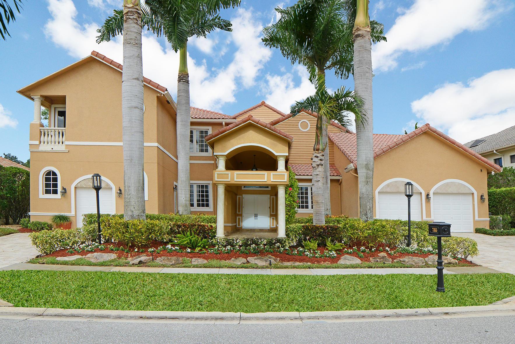 Photo of 7355 Mandarin Drive, Boca Raton, FL 33433