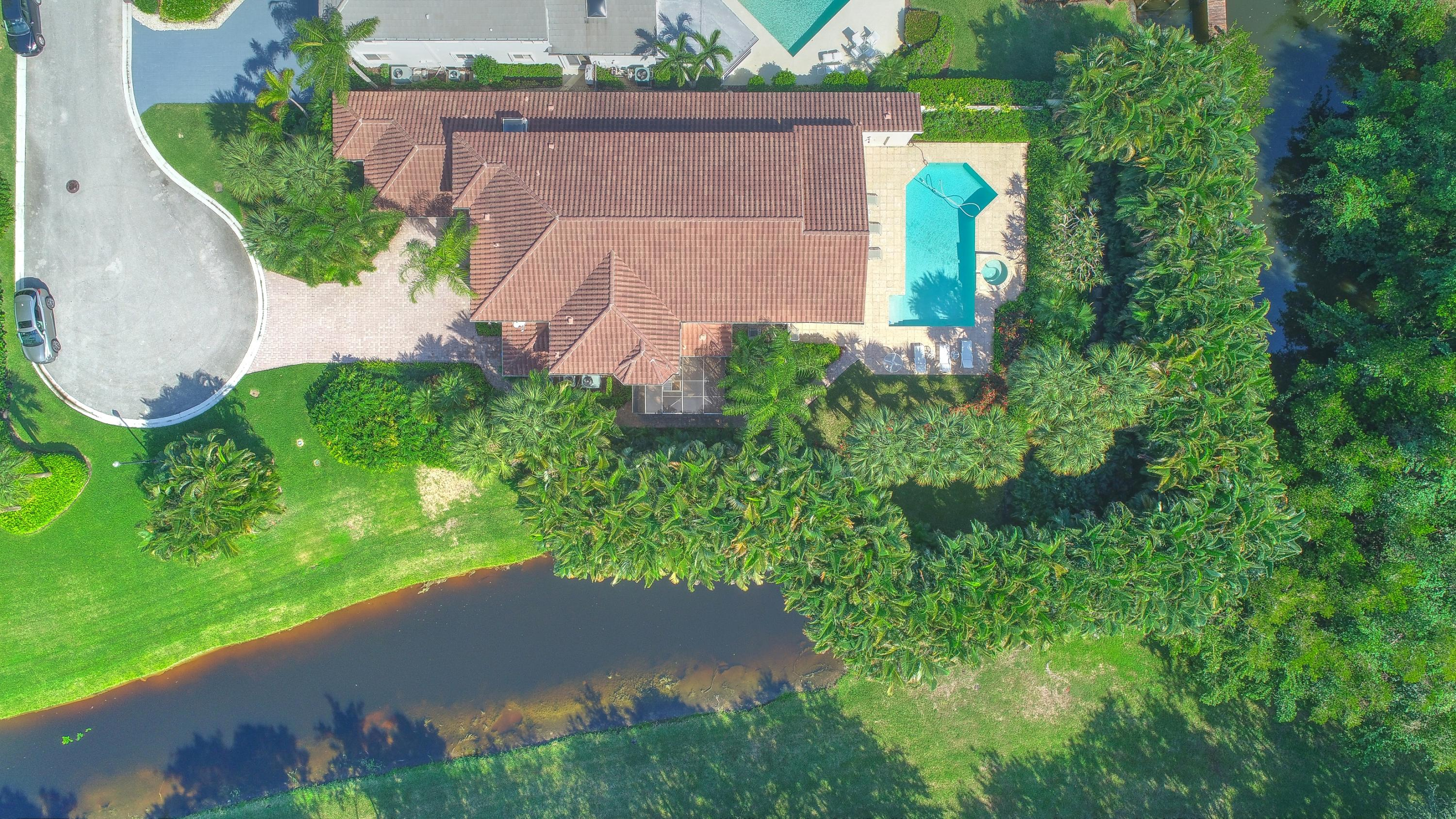 FRENCHMANS CREEK PALM BEACH GARDENS REAL ESTATE