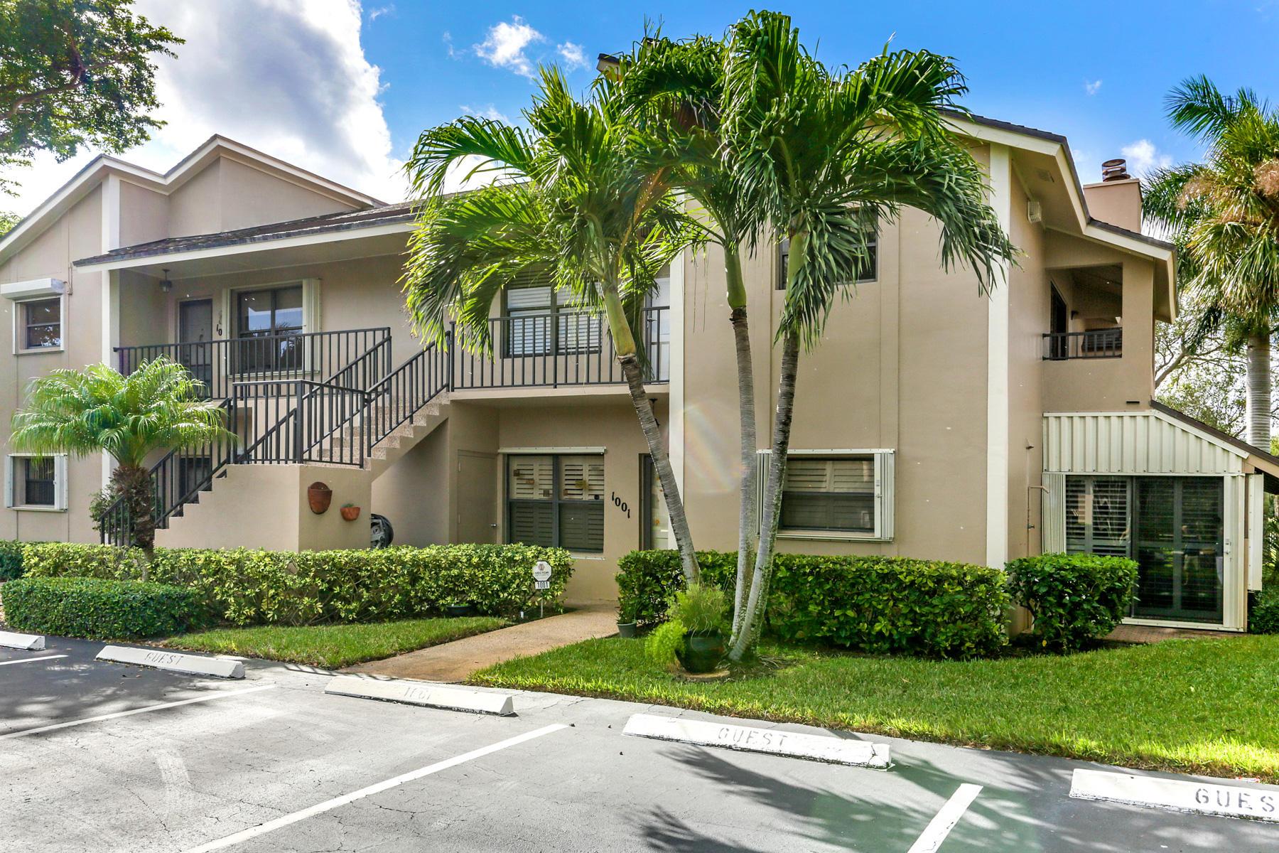 Home for sale in JUPITER DUNES CONDO Jupiter Florida