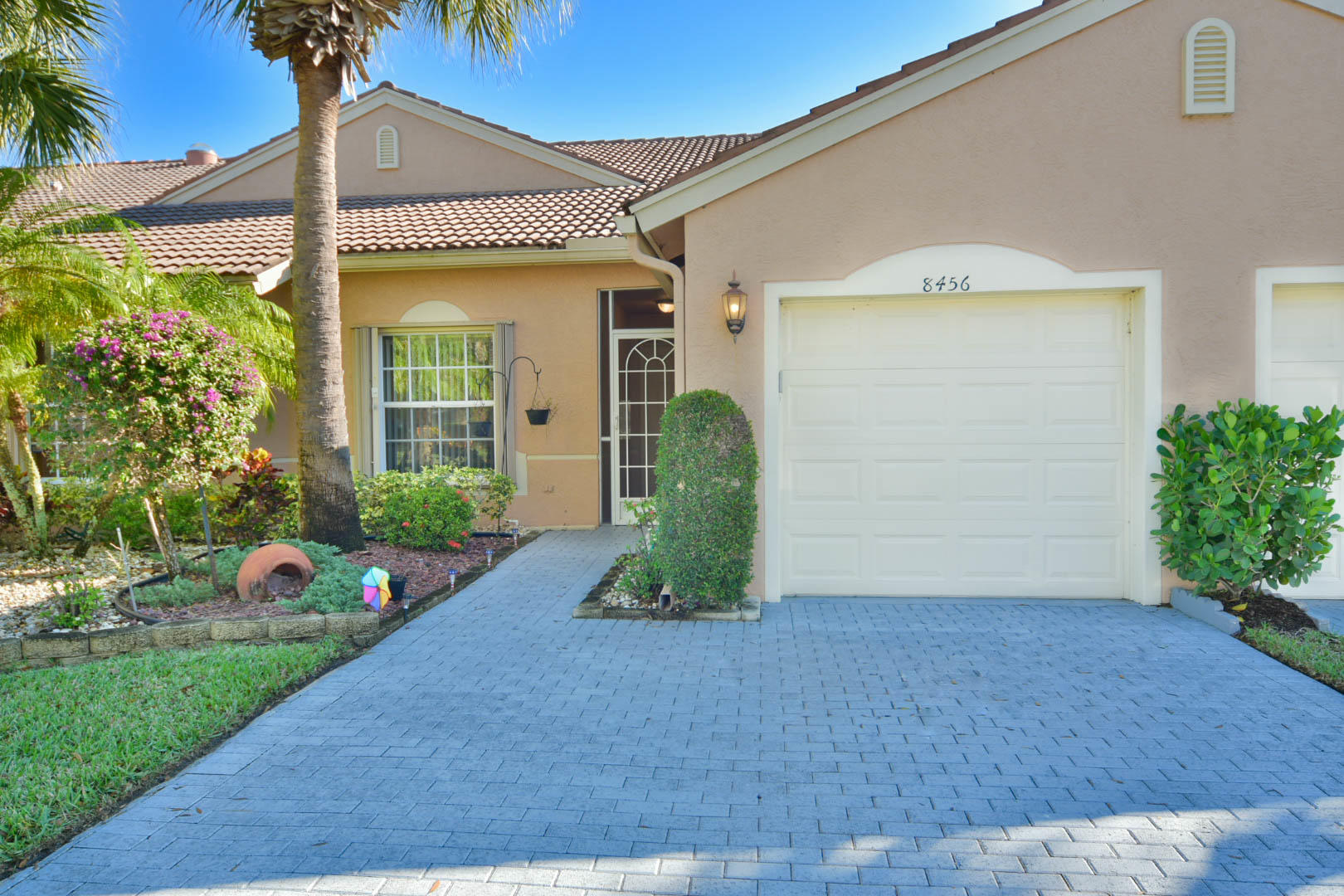 Home for sale in MELROSE PUD POD E Boynton Beach Florida