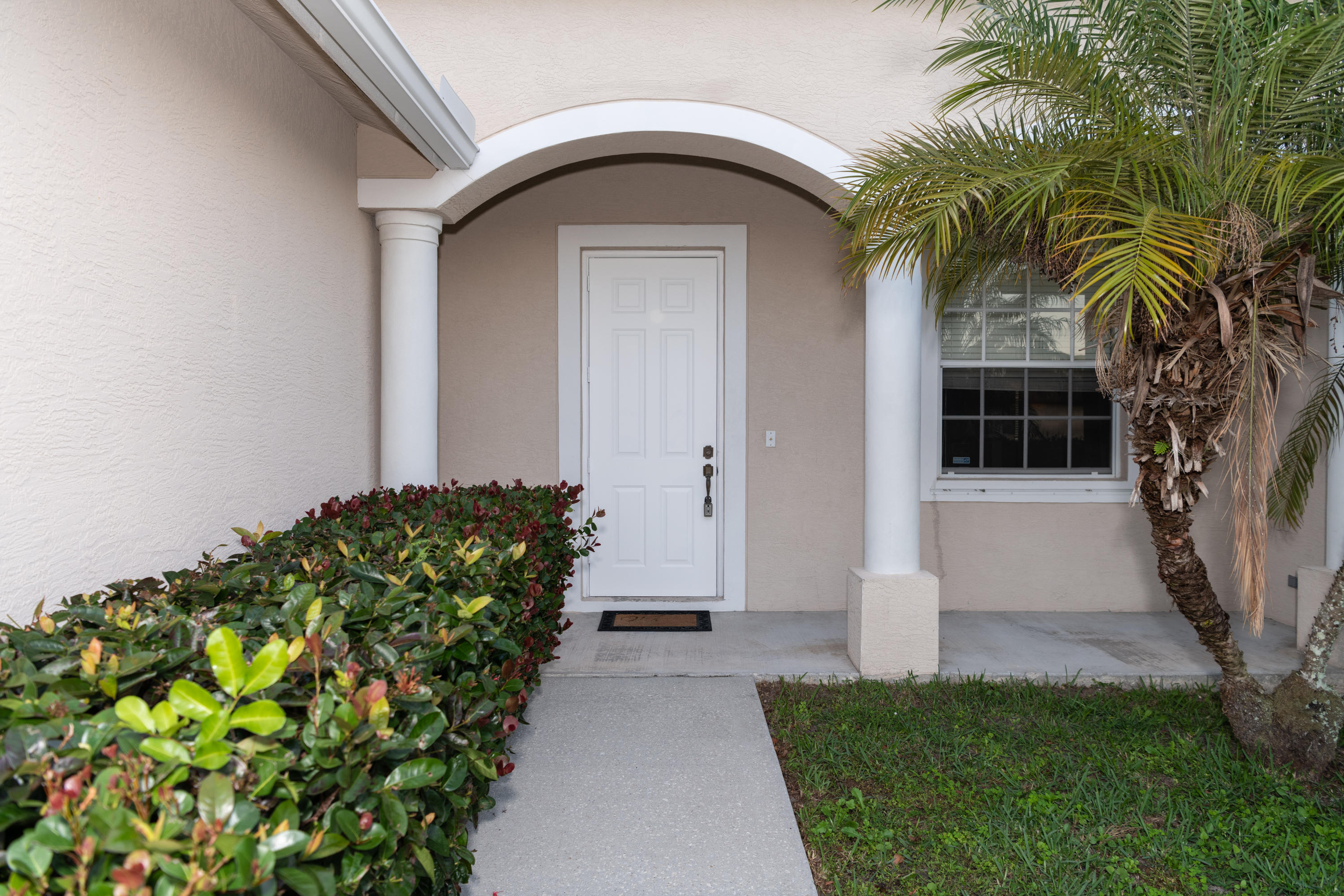 PORT ST. LUCIE REALTY
