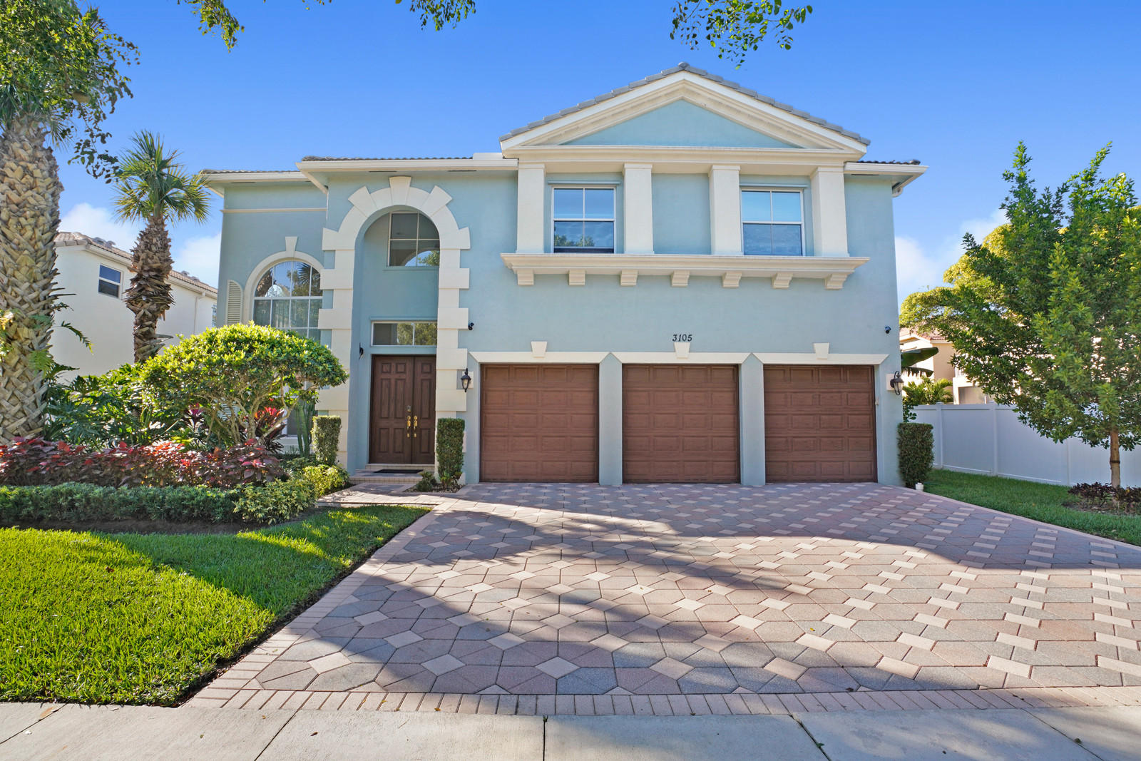 3105 Hartridge Terrace Wellington, FL 33414 photo 1