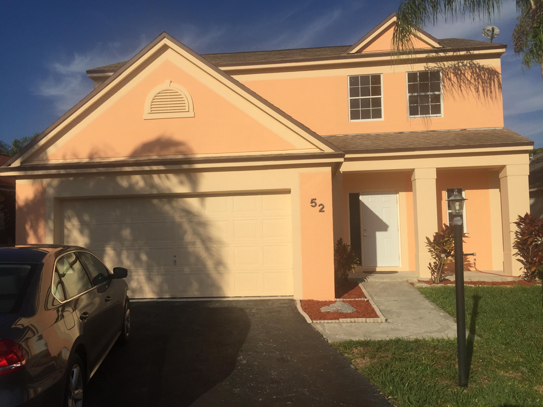 52 Egret Way Boynton Beach, FL 33436