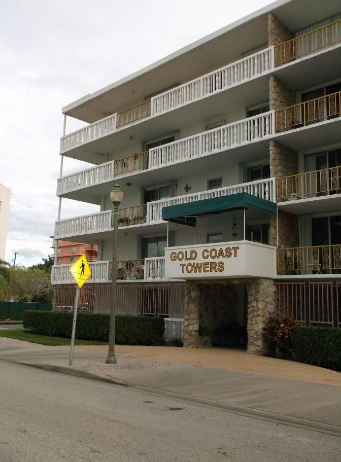 1 S Lakeside Drive A1 Lake Worth, FL 33460