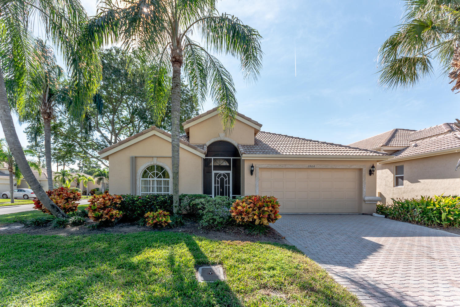 3904 Diamond Palladium Terrace Boynton Beach 33436 - photo