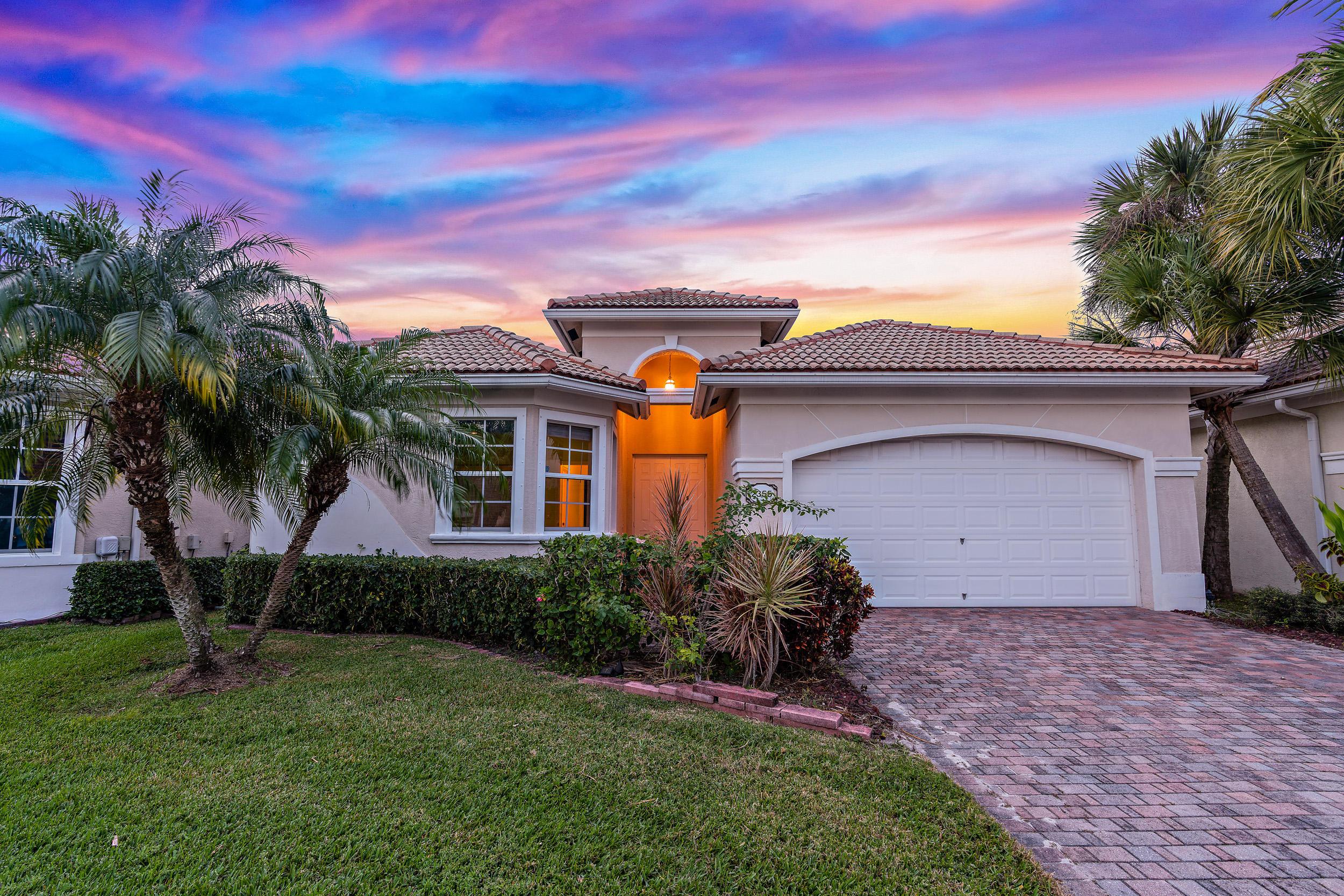 2355 Curley Cut West Palm Beach, FL 33411