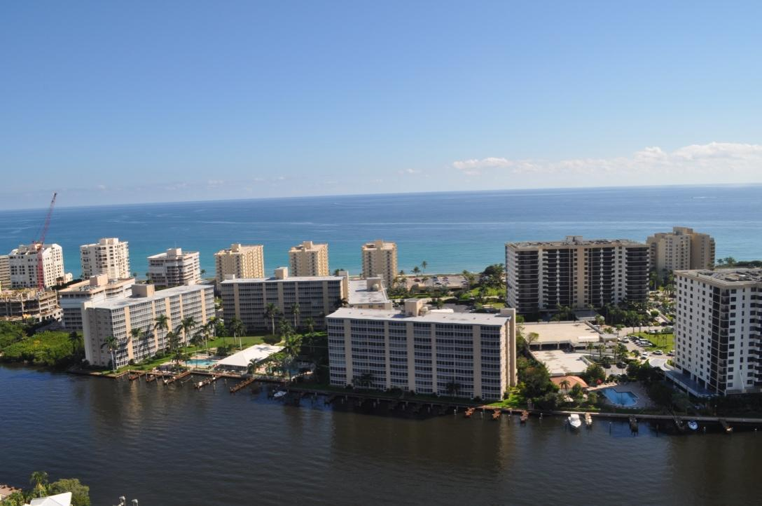 Home for sale in Seagate Of Highland Highland Beach Florida
