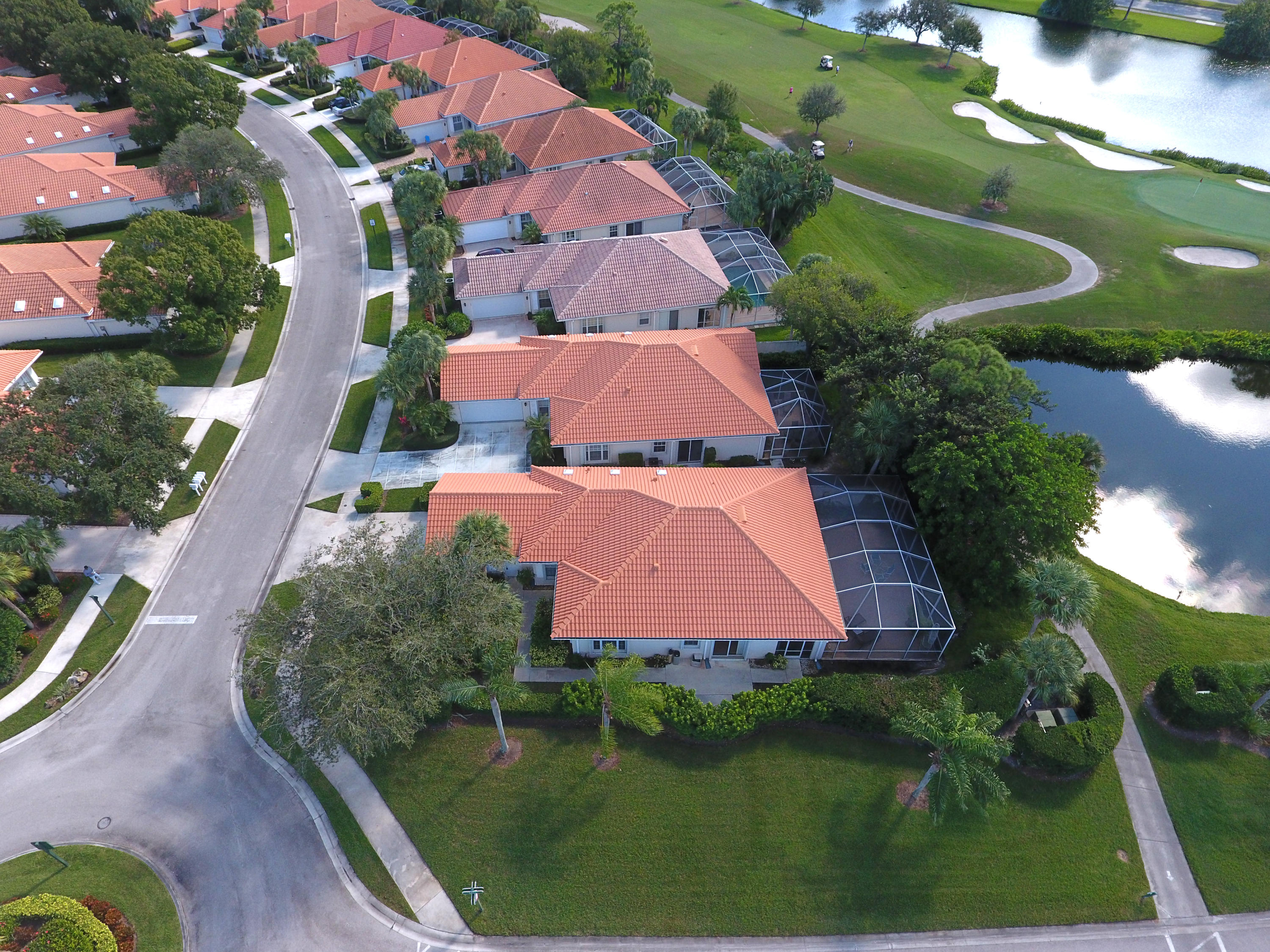 Home for sale in Lost Lake Hobe Sound Florida