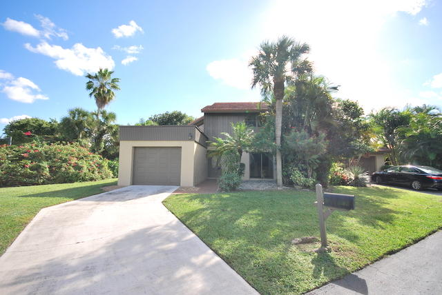 Home for sale in ROSEDALE ATDIAN SPRING Boynton Beach Florida