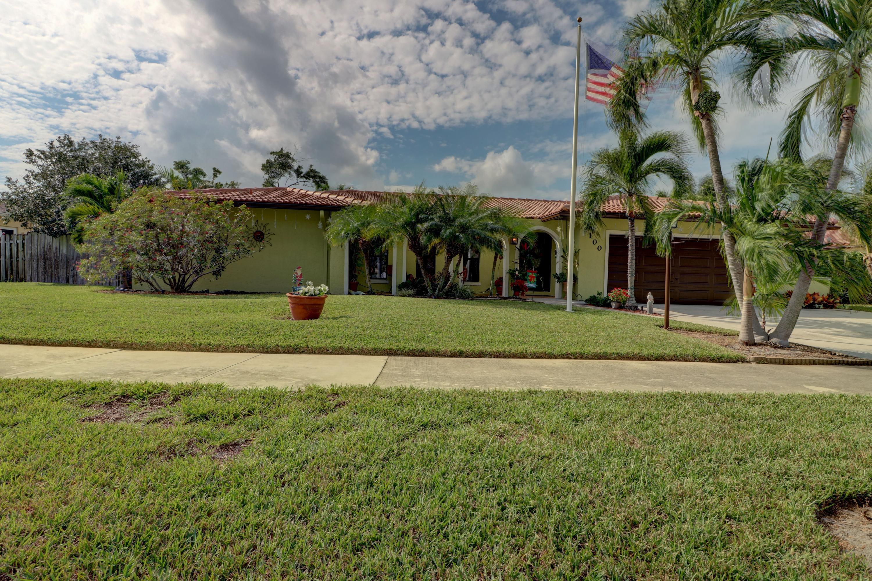 8100 E Country Club Boulevard  Boca Raton, FL 33487