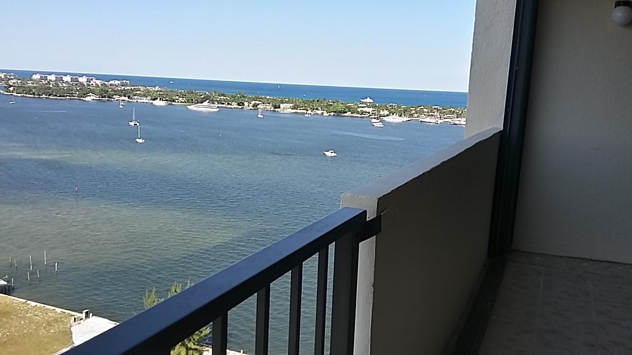 5600 N Flagler Drive 2107 West Palm Beach, FL 33407