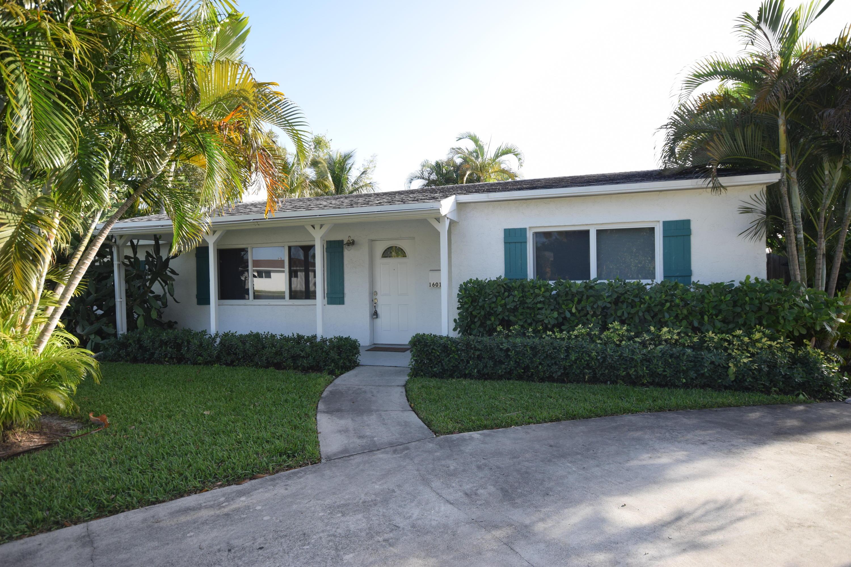 1601 NE 2nd Avenue  Delray Beach, FL 33444