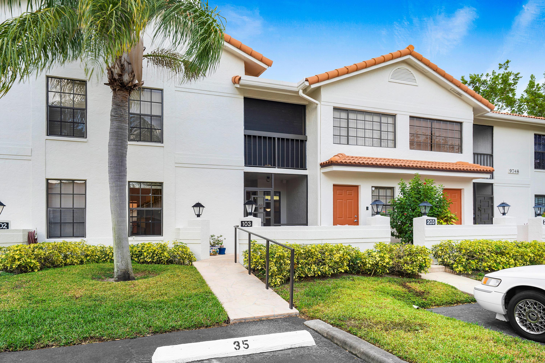 Home for sale in Sun Valley East Boynton Beach Florida
