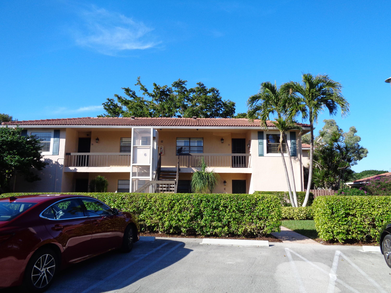 6 Southport Lane D Boynton Beach, FL 33436