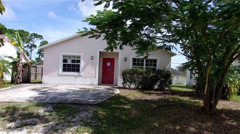 1146 14th Avenue - Vero Beach, Florida