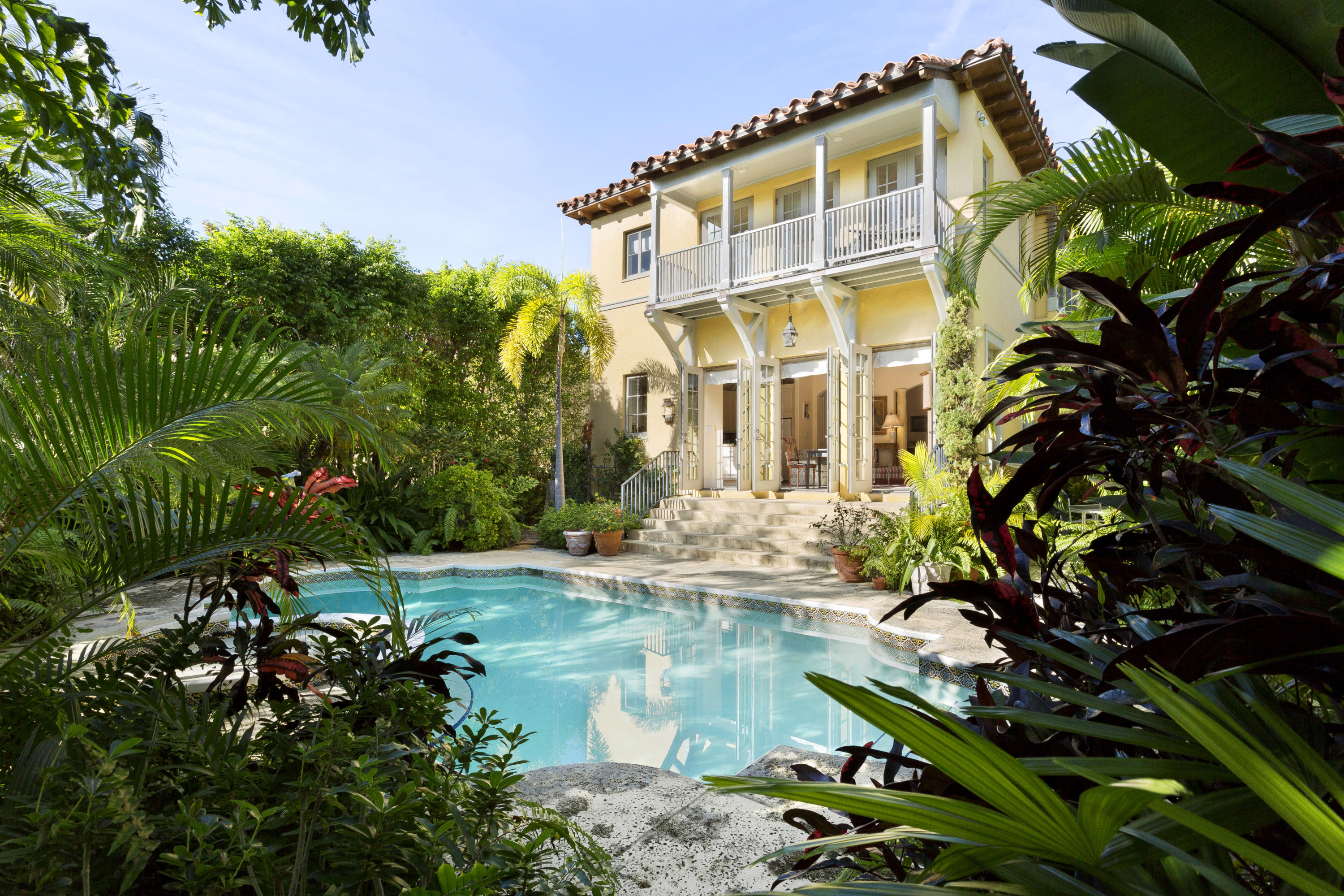 Home for sale in POINCIANA PARK Palm Beach Florida