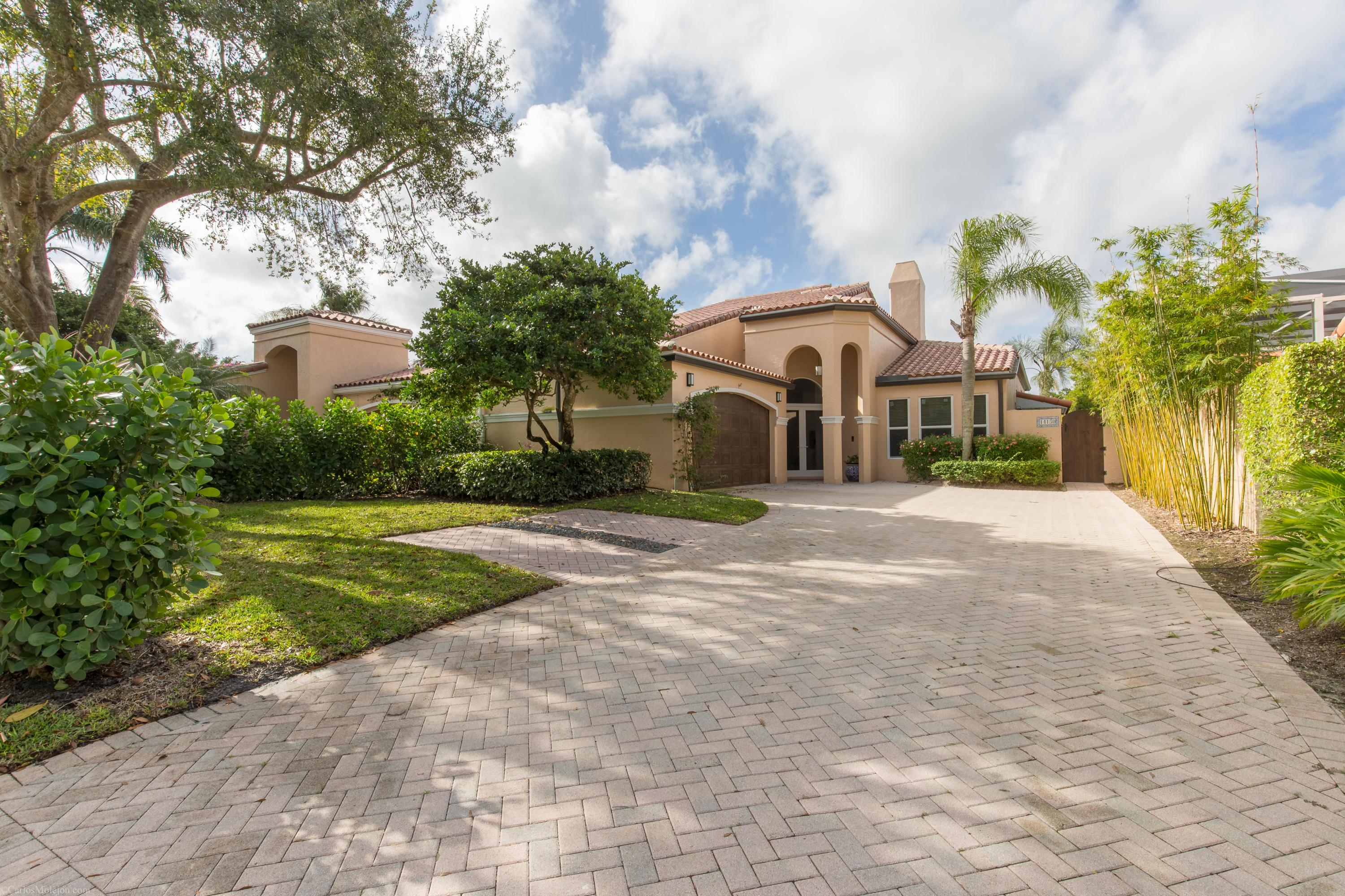 14150 Calypso Lane Wellington, FL 33414