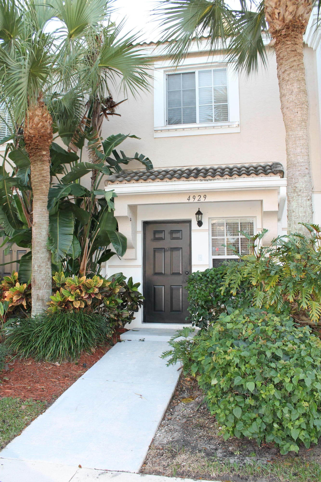 4929 Palmbrooke Circle West Palm Beach, FL 33417