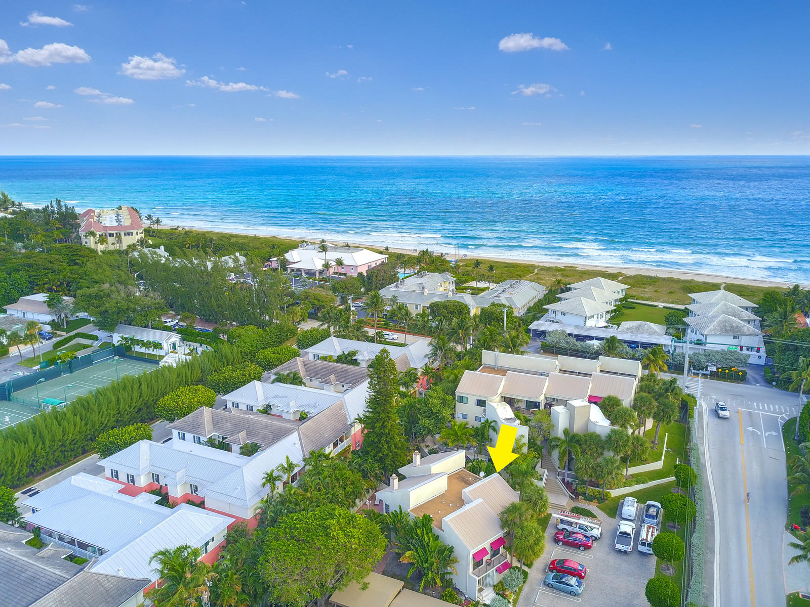 Home for sale in Eight Hundred Ocean Place Condo Delray Beach Florida