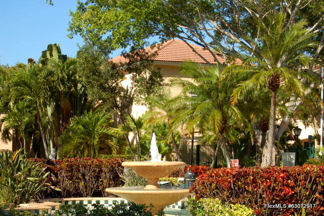 Home for sale in Milano Condominiums West Palm Beach Florida