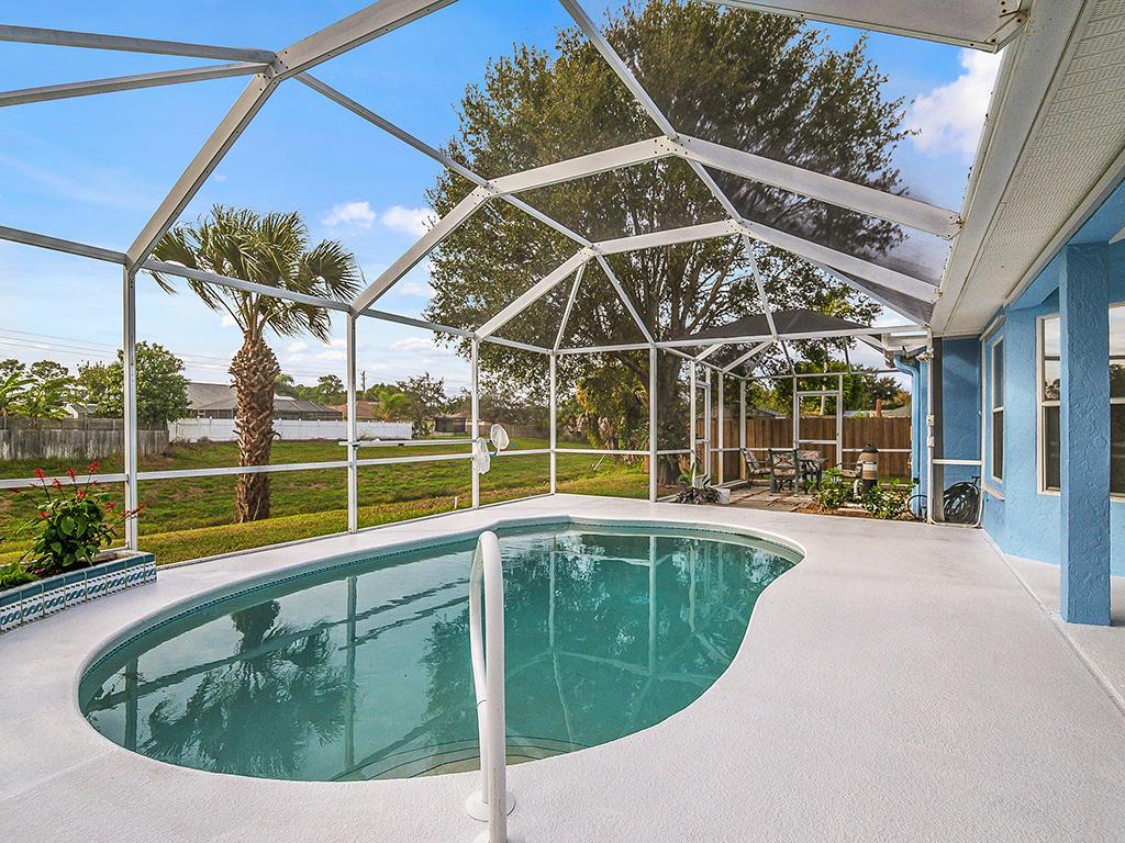 2474 SW Dalpina Road - Port St Lucie, Florida