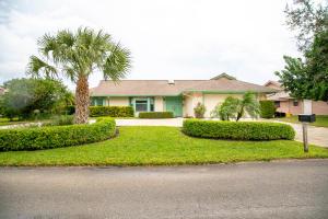 Brandywine at Herita home 7023 SE Bunkerhill Drive Hobe Sound FL 33455
