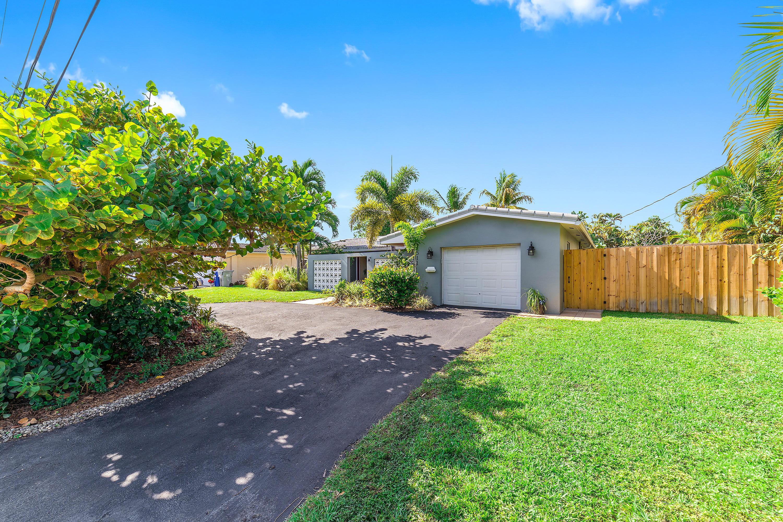 Home for sale in BOULEVARD PARK ISLES SEC 5 Pompano Beach Florida