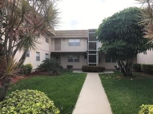 Property for sale at 205 Monaco E Unit: 205, Delray Beach,  Florida 33446