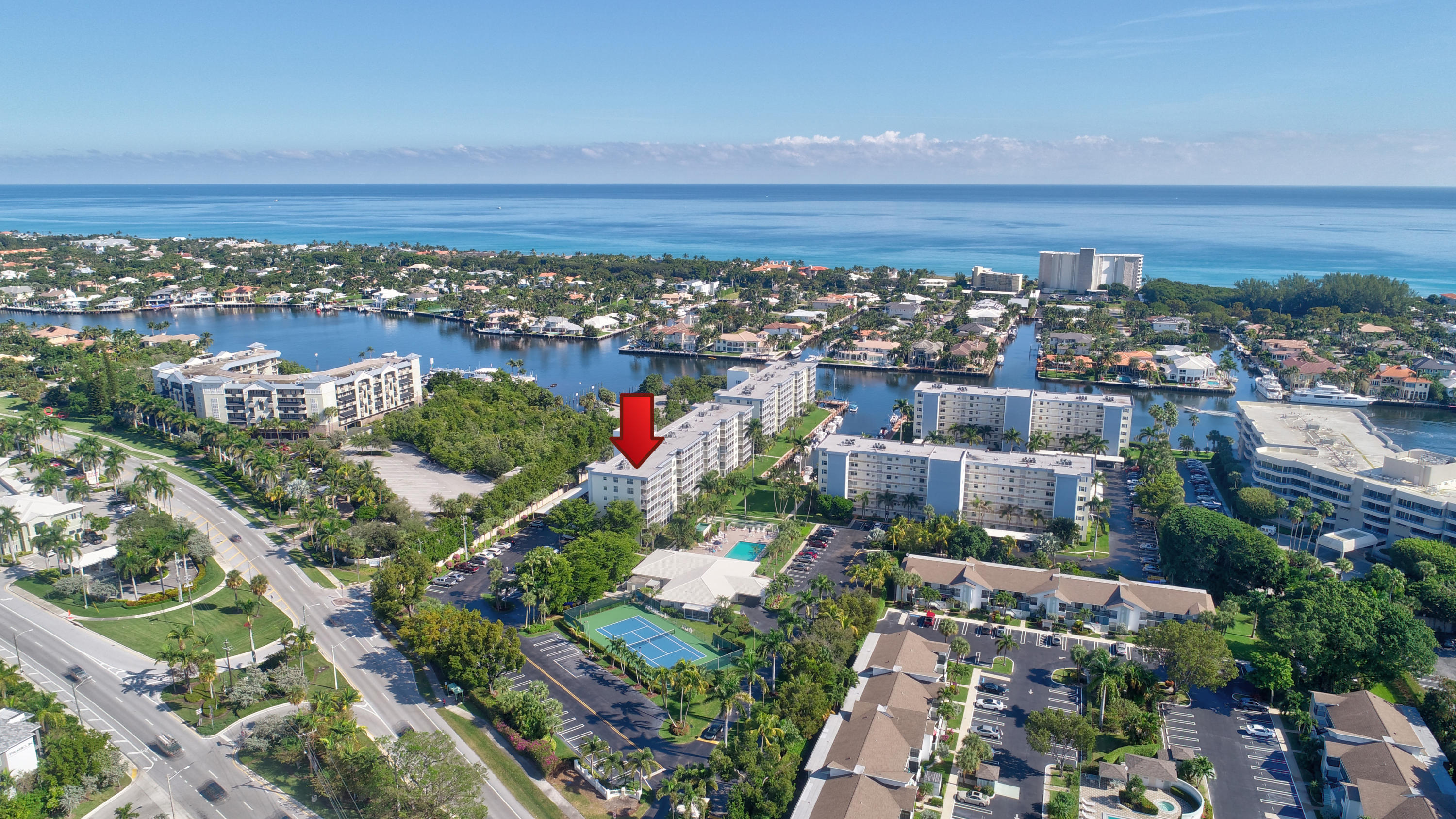 1 Harbourside Drive 4-607  Delray Beach, FL 33483