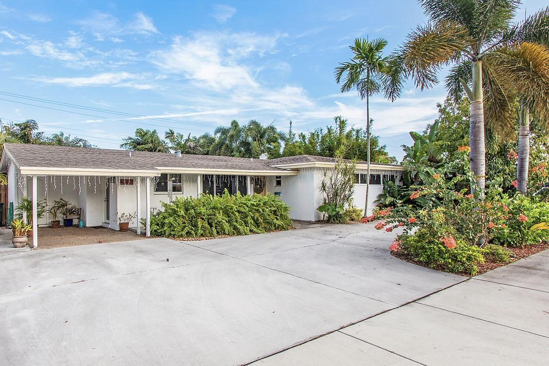 Home for sale in Country Club Village Boca Raton Florida
