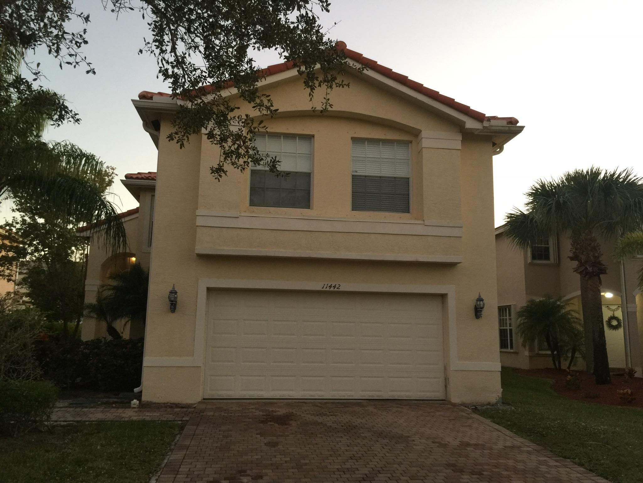 11442 S Garden Cress Trail 2 Royal Palm Beach, FL 33411