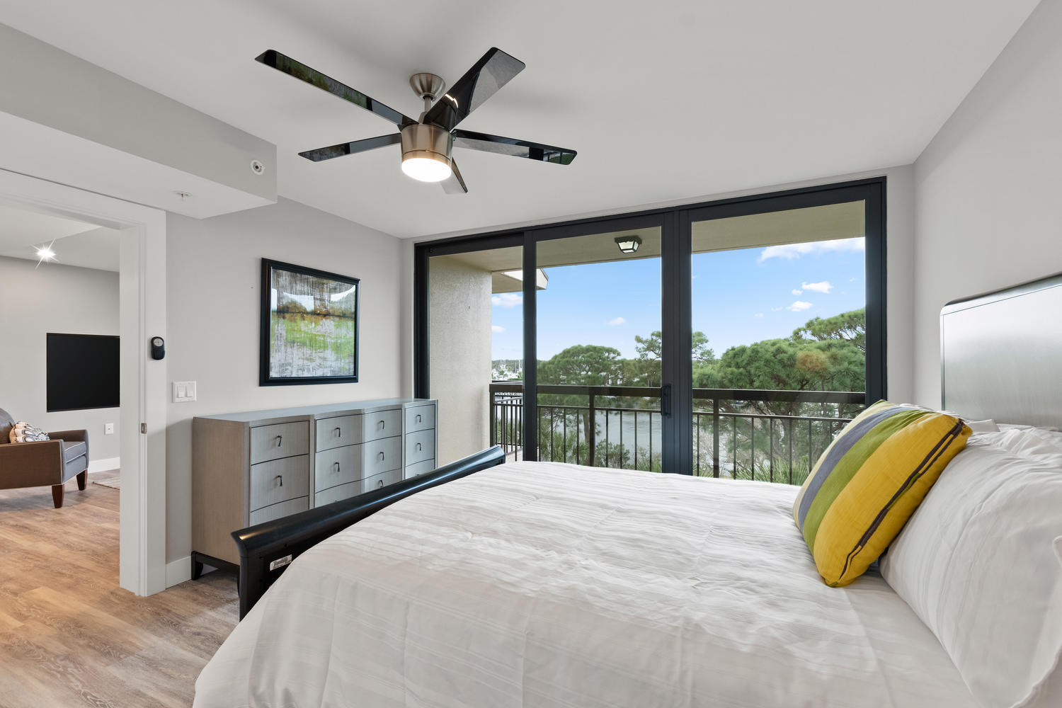 COND 22 OF THE MARINA AT THE  BLUFFS  UNIT 506