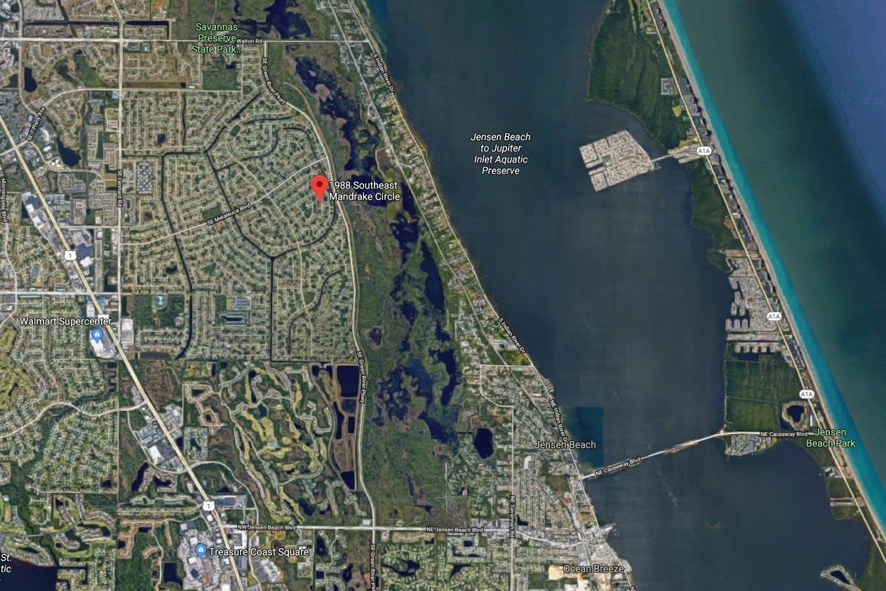 Real Estate PENDING - 1988 SE Mandrake Circle, Port Saint Lucie, FL ...