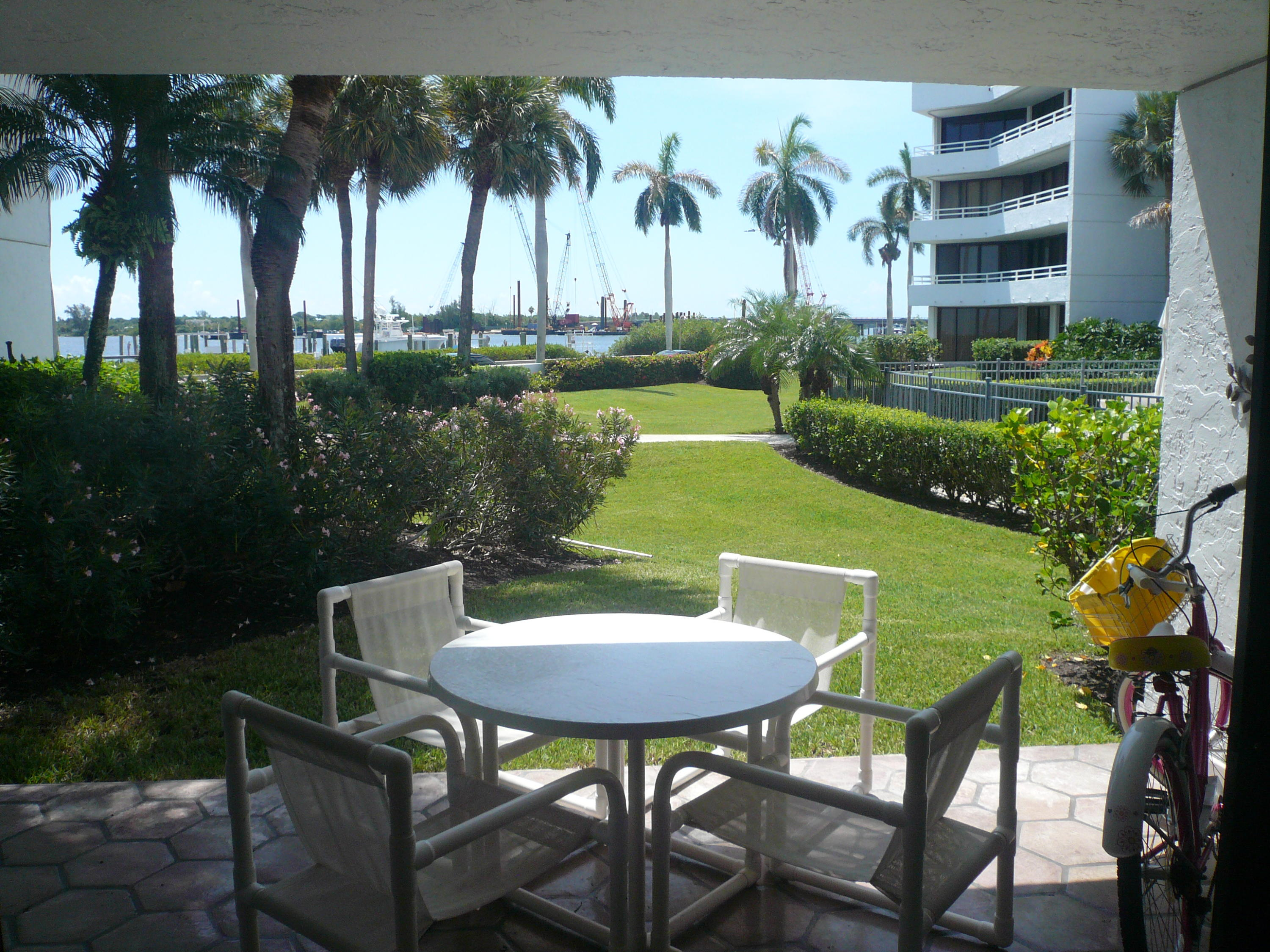 Home for sale in FLAGLER YACHT CLUB COND West Palm Beach Florida