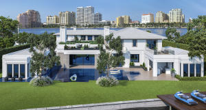 520 ISLAND DRIVE, PALM BEACH, FL 33480  Photo