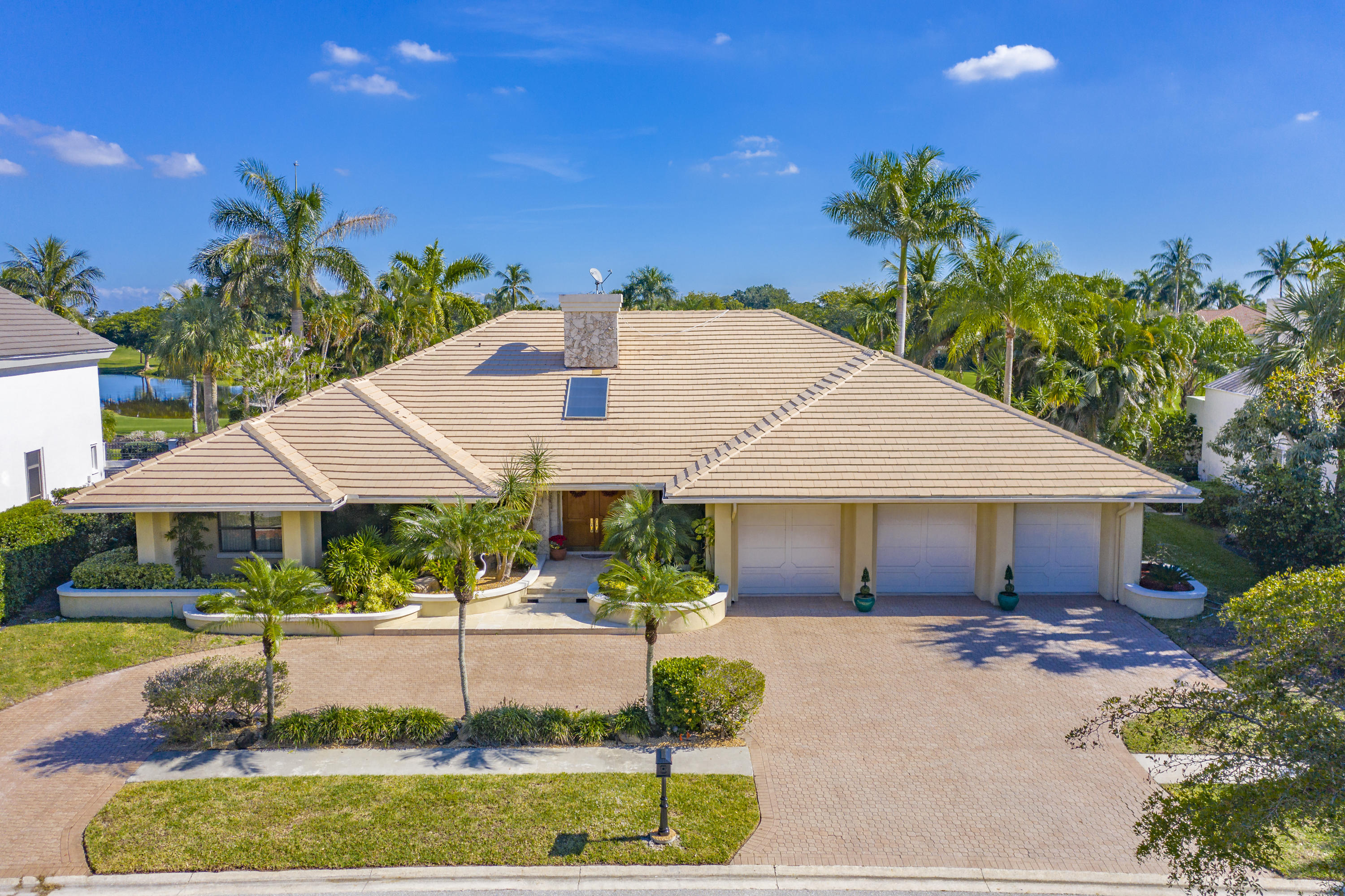 Home for sale in Boca Grove Plantation Boca Raton Florida