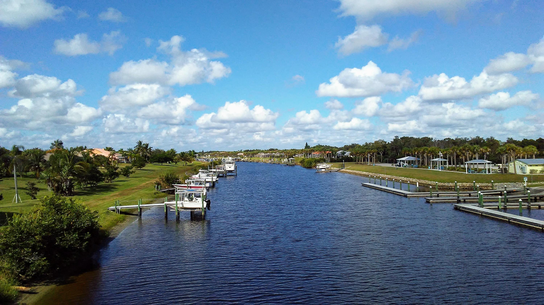 2989 SE South Lookout Boulevard  5, Port Saint Lucie, Florida