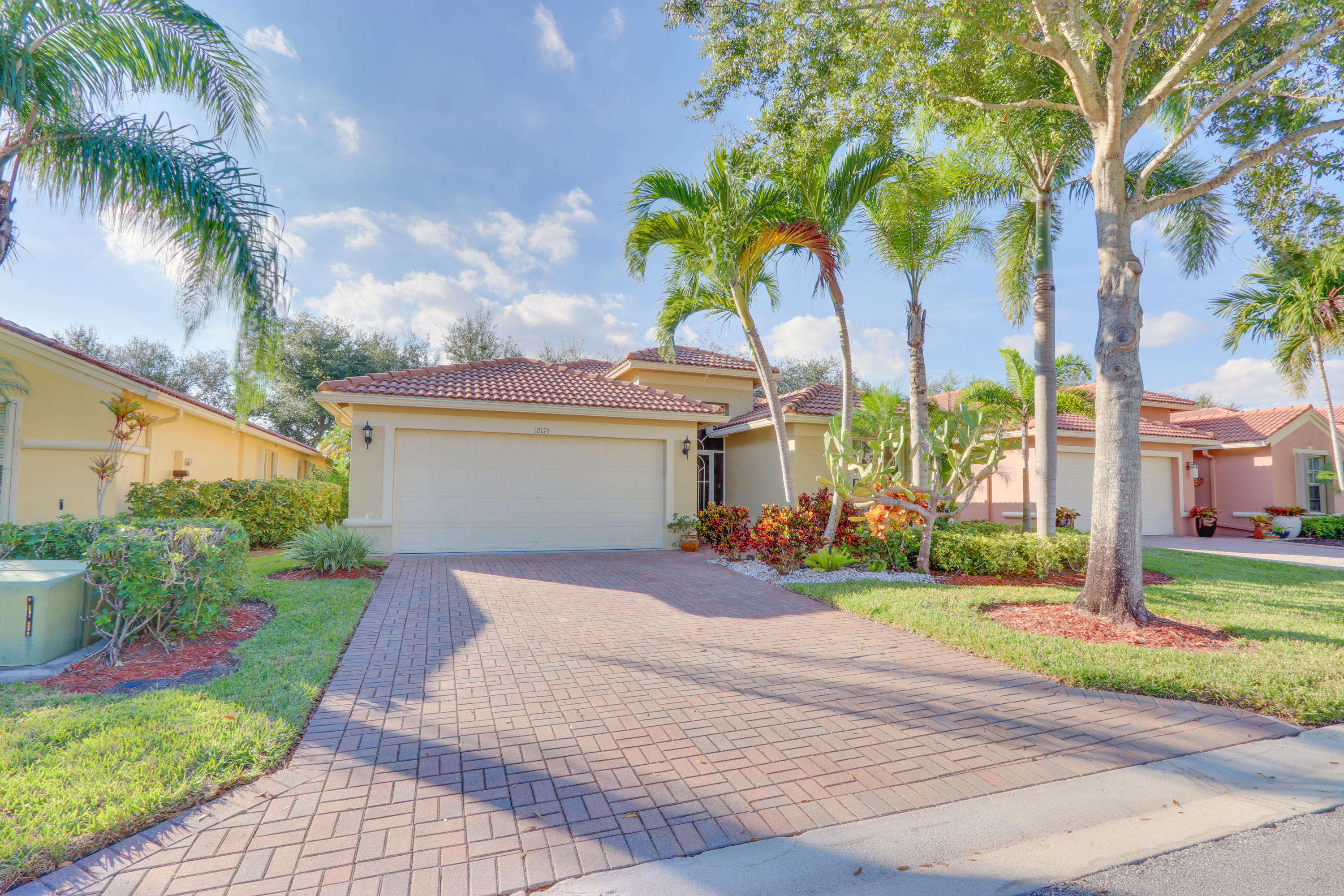 Home for sale in Tuscany Bay Boynton Beach Florida