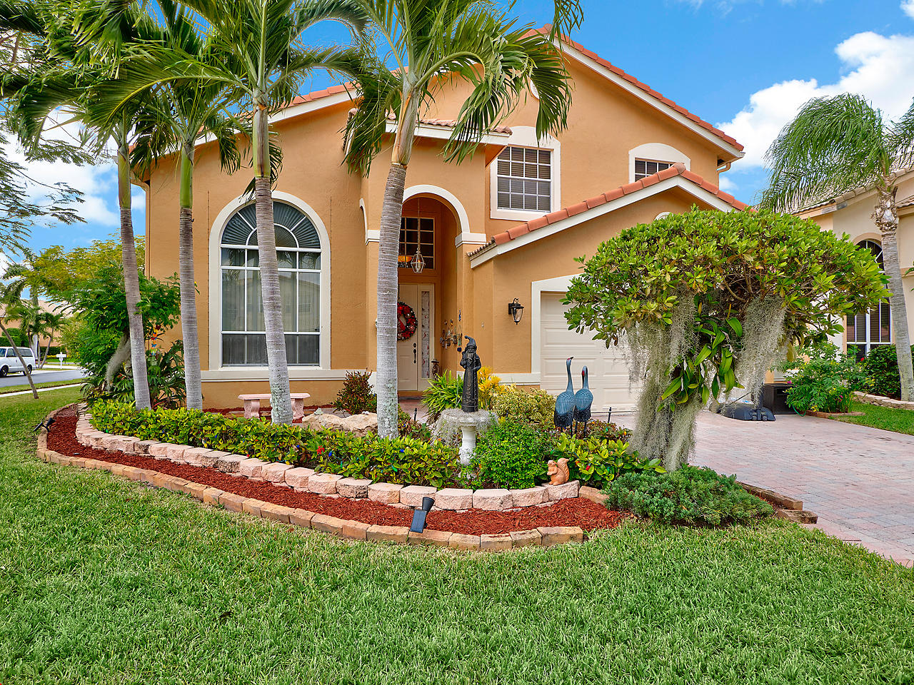 7523 Colony Lake Drive, Boynton Beach, Florida