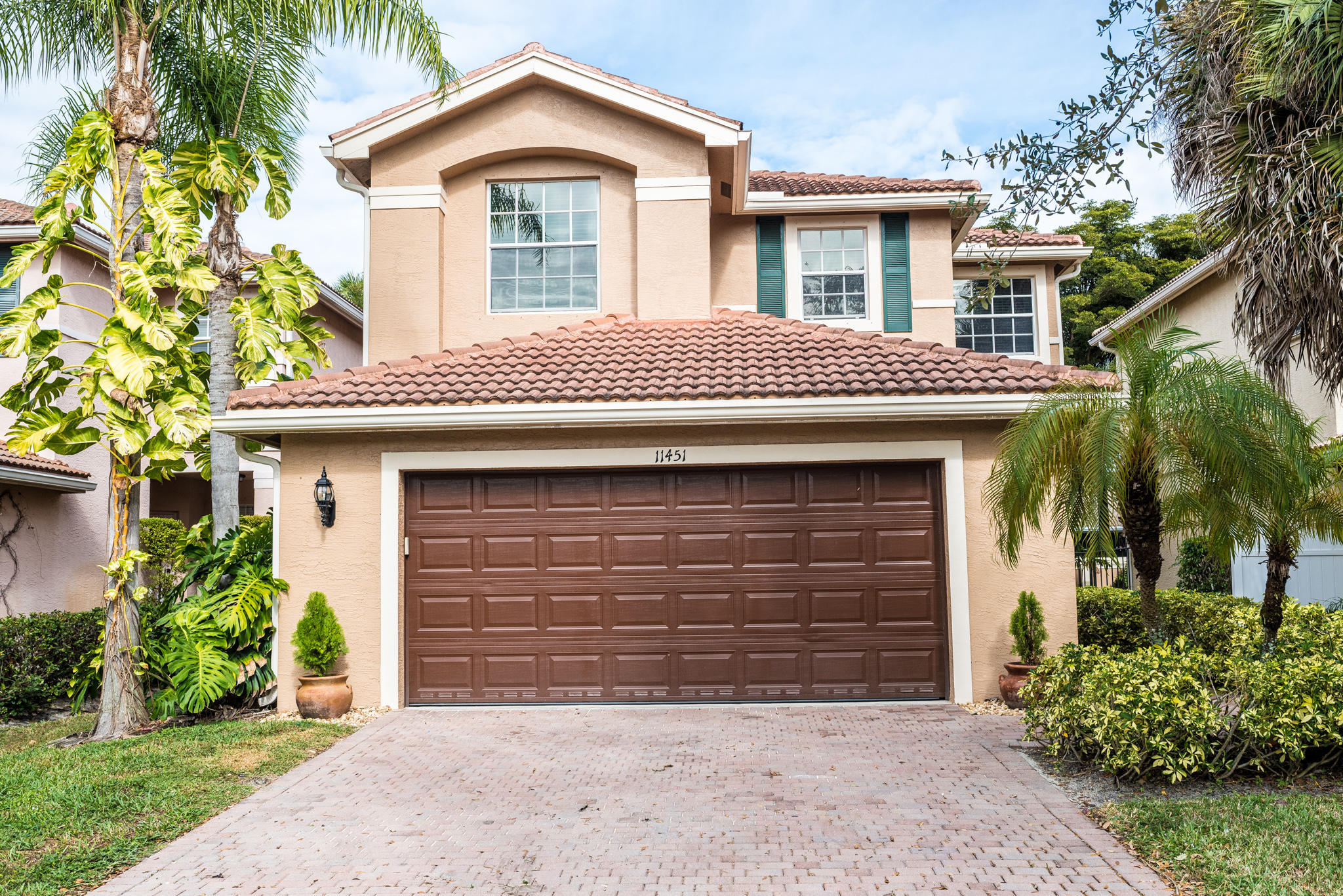 11451 Blue Violet Lane Royal Palm Beach, FL 33411