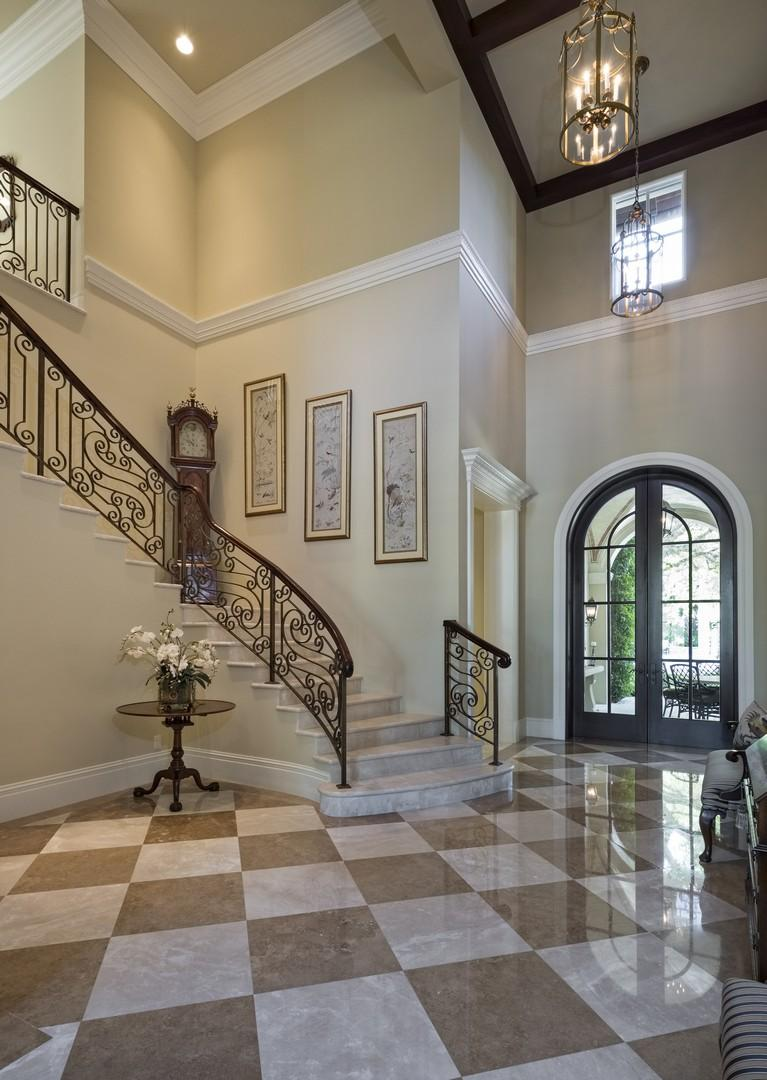138 Bears Club Drive, Jupiter, Florida 33477, 5 Bedrooms Bedrooms, ,6.2 BathroomsBathrooms,A,Single family,Bears Club,RX-10492219