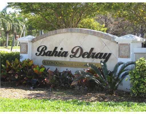 Bahia At Delray Condo 1345 Crystal Way