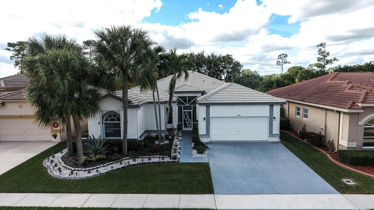 3747 Spring Crest Court Lake Worth, FL 33467