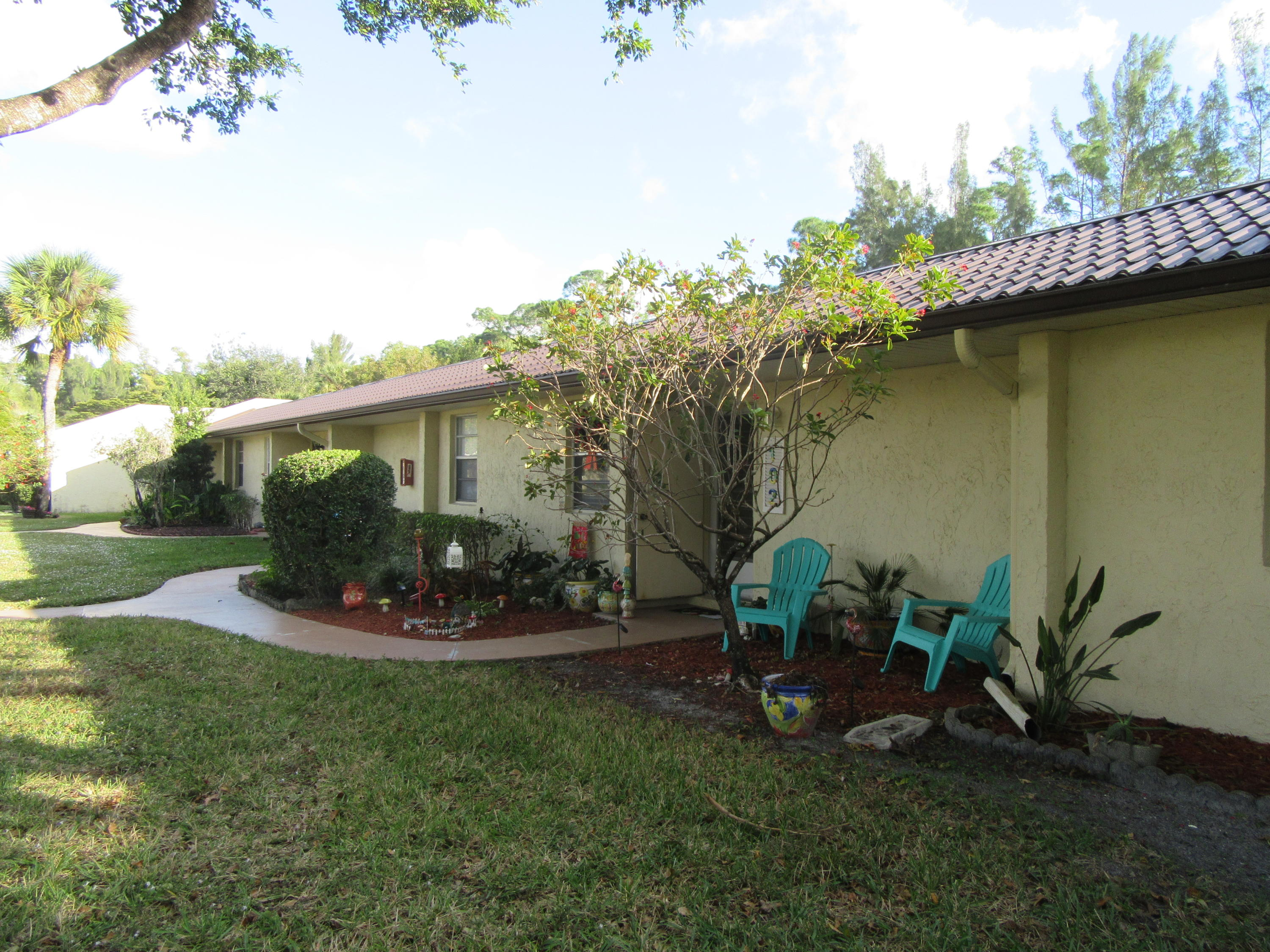 Home for sale in GOLDEN LAKES VILLAGE CONDO G West Palm Beach Florida