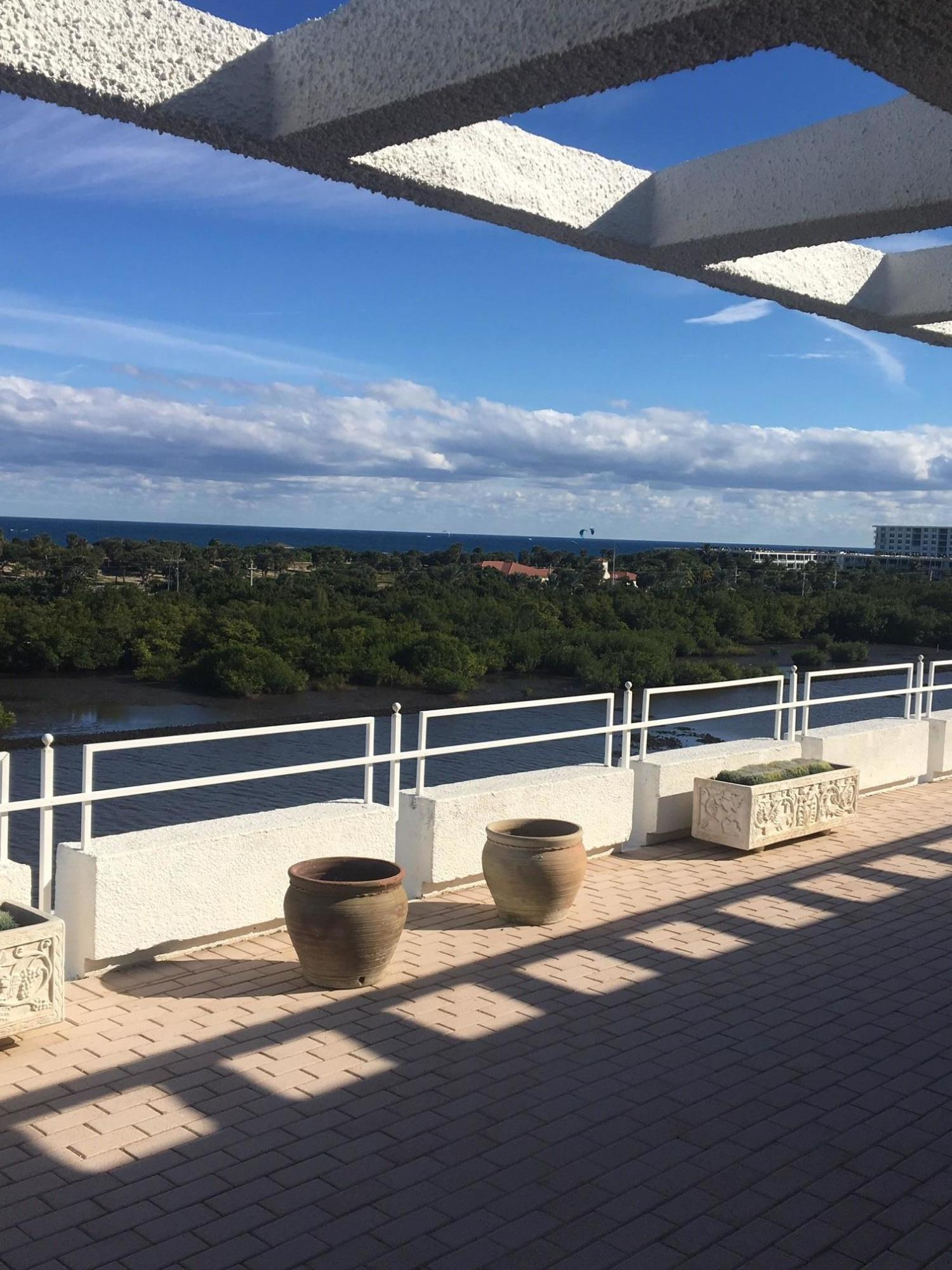 Tower Vallencay Of Ibis Isle Condo 2155 Ibis-isle Road