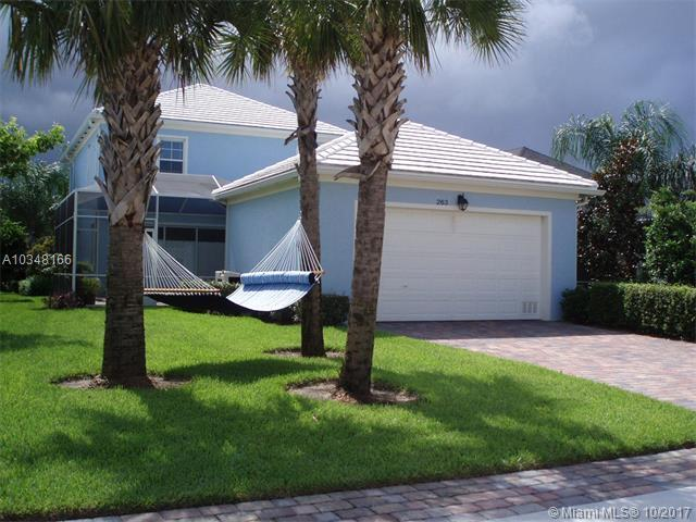 Home for sale in Martinique At Abacoa Jupiter Florida