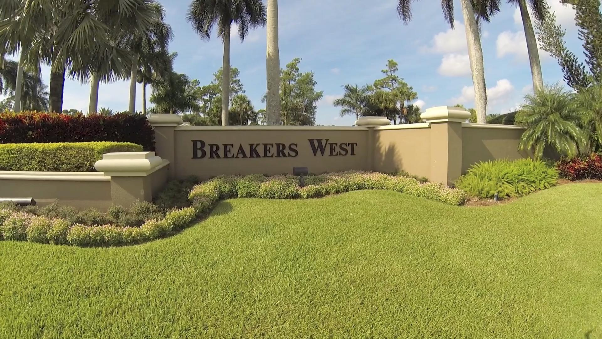 1314 Breakers West Boulevard West Palm Beach, FL 33411 photo 37