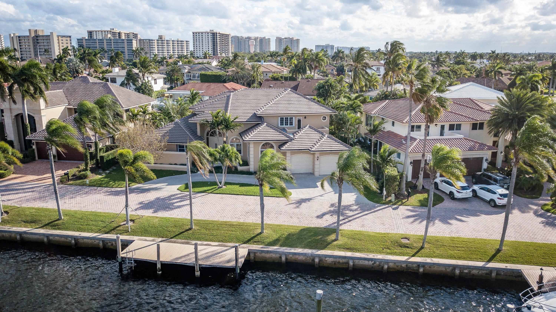 854 Lilac Drive  Boca Raton FL 33487