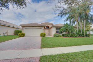 Property for sale at 7263 Lahana Circle, Boynton Beach,  Florida 33437